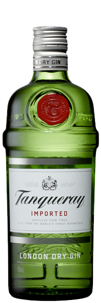 Tanqueray English Gin 43.1°