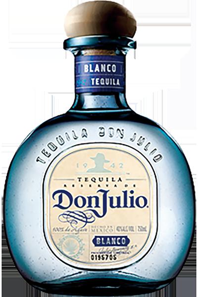 Tequila Reserva de Don Julio Blanco 38°