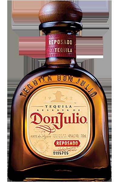 Tequila Reserva de Don Julio Reposado 38°