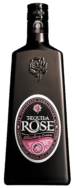 Tequila Rose 15°