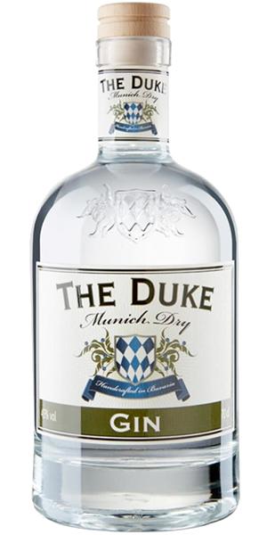 The Duke Munich Dry Gin 45°