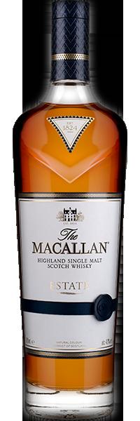 The Macallan Estate 43°