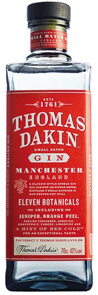 Thomas Dakin London Dry Gin 42°