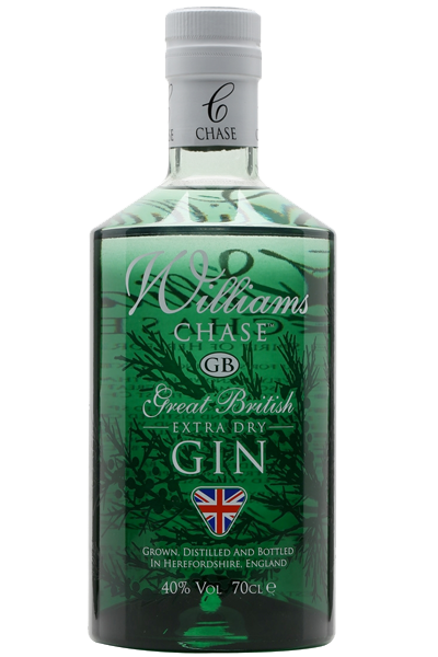 Williams Chase Extra Dry Gin 40°