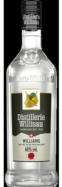 Williams Original Willisauer 40°