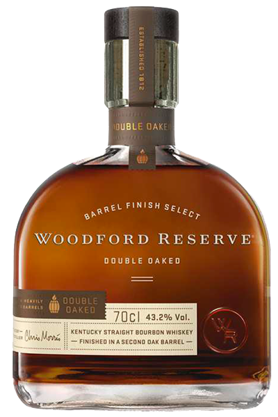 Woodford Double Oaked 43.2