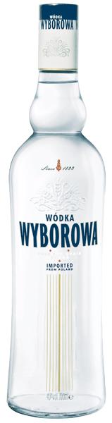 Wyborowa Vodka 37.5°