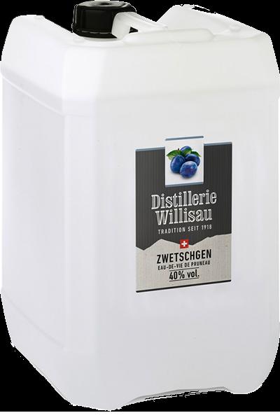 Zwetschgen Original Willisauer 40°