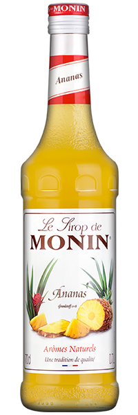 Ananas Sirup Monin