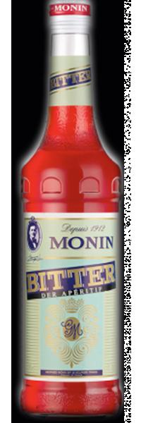 Bitter sans alcool Sirup Monin