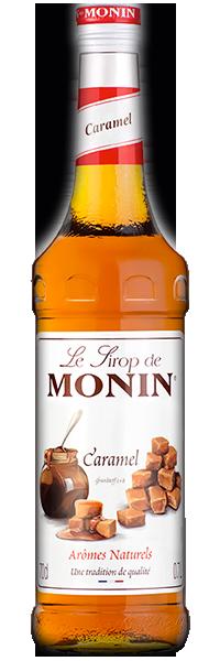 Caramel Sirup Monin