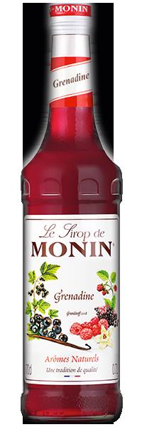 Grenadine Sirup Monin