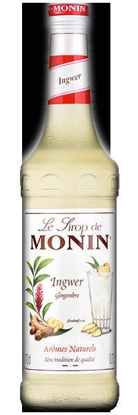 Ingwer Sirup Monin