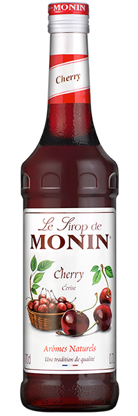 Kirschen Sirup Monin