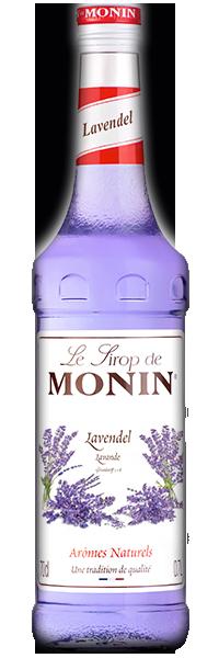 Lavendel Sirup Monin