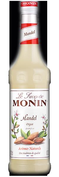 Mandel Sirup Monin