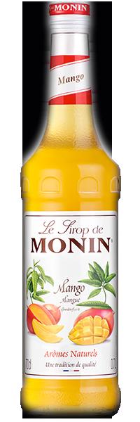 Mango Sirup Monin
