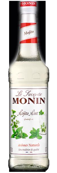 Mojito Mint Sirup Monin