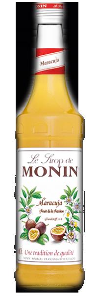 Passionsfrucht Sirup Monin