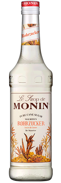 Rohrzucker Sirup Monin