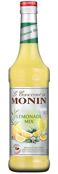 Zitrone Sirup Monin