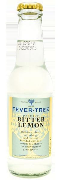 Fever Tree Sicilian Bitter Lemon