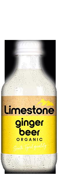 Limestone Bio Ginger Beer