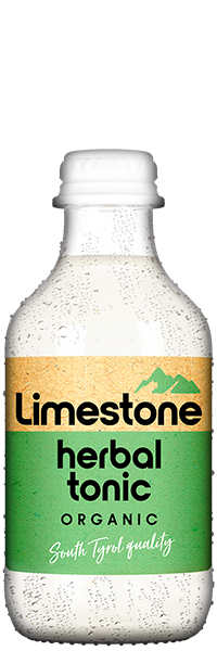 Limestone Bio Herbal Tonic Water