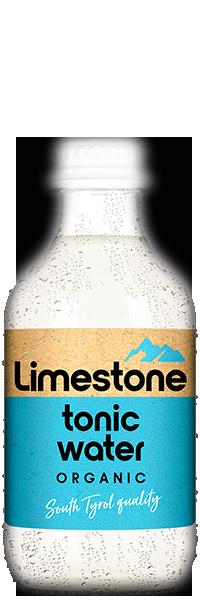 Limestone Bio Tonic Water