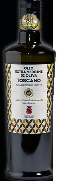 Olio Extra Vergine Vinci/Firenze Lunardi 1890