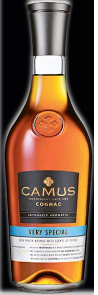Camus VS Cognac 40°