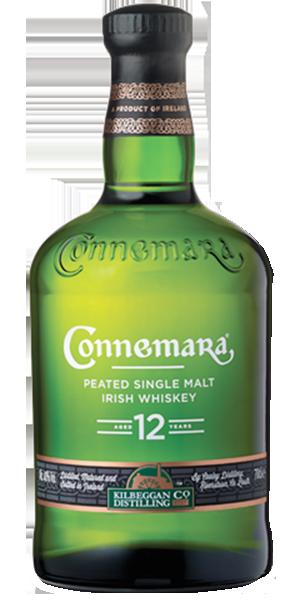 Connemara 12 years 40°