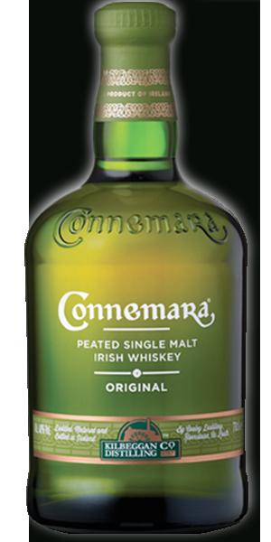Connemara Original Peated 40°