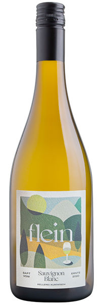 Flein Saft aus Sauvignon Blanc 2020 Kurtatsch