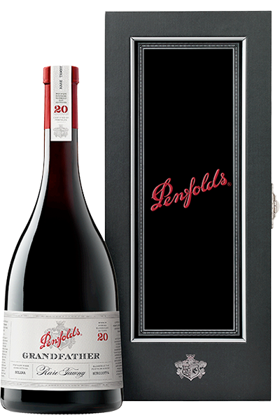 Penfolds Tawny Grandfather 20 years 20°