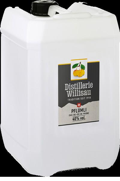 Pflümli Original Willisauer 40°