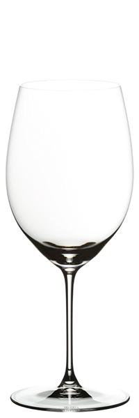 Weinglas Veritas Cabernet / Merlot Riedel