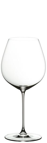Weinglas Veritas Pinot Noir Riedel