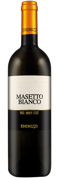 Masetto Bianco 2017 Endrizzi