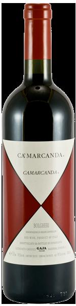Camarcanda 2015 Ca' Marcanda di Angelo Gaja