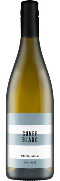 Bündner Cuvée Blanc 2020 von Salis