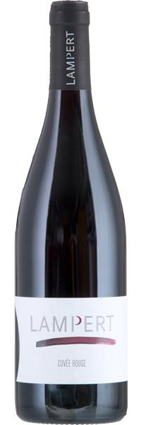 Maienfelder Cuvée Rouge 2019 Weingut Lampert