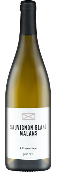 Malanser Sauvignon Blanc 2020 von Salis