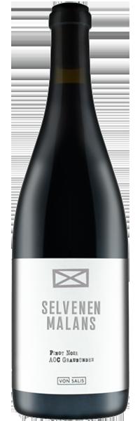Malanser Pinot Noir Selvenen 2018 von Salis