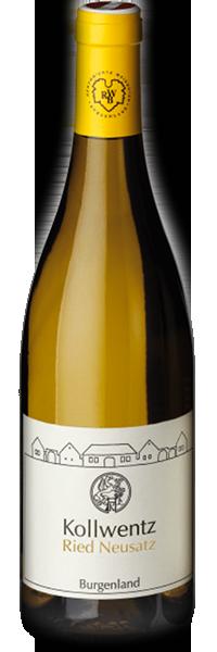 Chardonnay Neusatz 2017 Anton Kollwentz