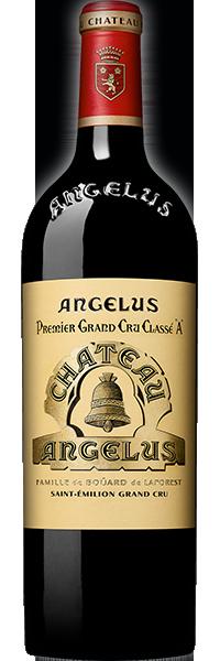 Château Angélus 2018