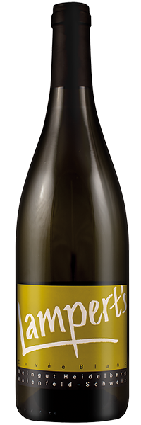 Maienfelder Cuvée Blanc 2020 Weingut Heidelberg