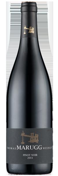 Fläscher Pinot Noir 2020 Thomas Marugg