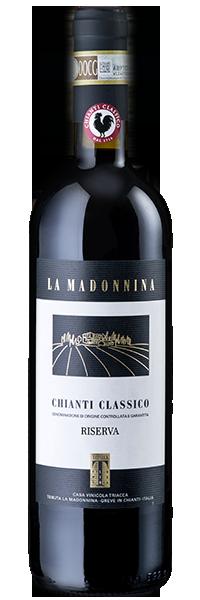 Chianti Riserva 2017 La Madonnina