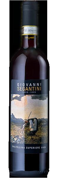 Giovanni Segantini 2016 Triacca